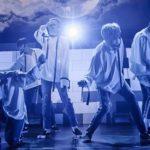 U-KISS、新体制初のライブで新曲「FLY」のミュージックビデオ解禁!