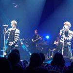 ユナク&ソンジェfrom超新星、全国ツアースタート! <br>最新ミニアルバムからの楽曲披露でファンを魅了≪オフィシャルレポート≫