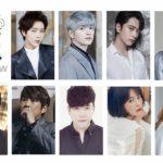 チャンソン(2PM)、エン(VIXX)追加出演決定!! ユナク・ソンジェ(超新星)<br>4名による主演 ミュージカル「INTERVIEW」2017年11月、大阪上陸!