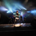 ROMEO、日本デビューシングル「WITHOUT U」プロモーション活動の集大成と なる単独ライヴを9 月1 日(金)開催、大盛況のうちに終了!<br>さらに再来日の嬉しい お知らせも!≪オフィシャルレポート≫
