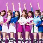 10代〜20代の間で社会現象となっている「TWICE」 日本初のオリジナル曲となるシングル「One More Time」のミュージック・ビデオを解禁!