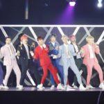 13人組のボーイズグループ、SEVENTEEN。<br>デビュー以来初となるワールドツアーの中から、日本公演の<br>さいたまスーパーアリーナ スタジアムバージョンをWOWOWで独占放送!