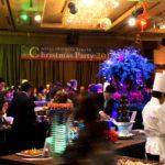 【ホテルセントラーザ博多】ホテルセントラーザ博多が贈る1年に1度の特別な夜『クリスマスパーティー2017』を開催
