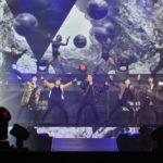 BIGBANGの系譜を継ぐ大型新人iKON(アイコン)、<br>初となるセンターステージライブ『iKON X'mas LIVE 2017』を発表!