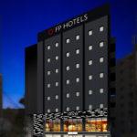 2019年初春、福岡博多に訪日客特化型ホテル「 FP HOTELS 」を開業予定