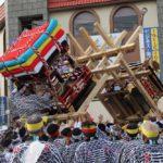 いまり秋祭りの開催!!  <br>やきものの伊万里の街が祭り一色に染まる!