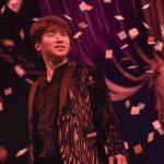 """BIGBANGの""""D-LITE (ディライト)""""、全国18都市39公演の """"トーク&ライブ""""<br>ソロホールツアー【DなSHOW Vol.1】感動のジャパンファイナル!<br>≪オフィシャルレポート≫"""