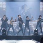 BIGBANGの系譜を継ぐ大型新人iKON(アイコン)、自身最長・最多24公演31万3千人動員のツアーを神戸ワールド記念ホールで終幕!≪オフィシャルレポート≫