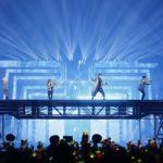 BIGBANGドームツアーファイナル公演のスーパープラチナチケットが当たる!!  G-DRAGON (from BIGBANG)ソロ作品「KWON JI YONG」超豪華購入者特典追加発表!!
