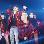 G-DRAGON最新ソロ作品リリース日にBIGBANG東京ドーム公演&スペシャル公演同時開催!≪オフィシャルレポート≫
