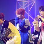 「行こう、平昌!応援K-POPコンサート」2017.12.15(金)<br>福岡サンパレス F.A.E.P.レポート①