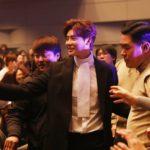 若手実力派俳優イ・ジョンソクが日本ファンミーティングを開催! <br>ファンに夢のような時間をプレゼント!≪オフィシャルレポート≫