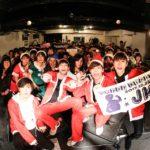 話題の台湾ボーイズバンド'noovy'日本で初Xmas &バースデイ!さらに、初の東名阪ツアー発表も!≪オフィシャルレポート≫