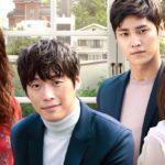 韓国ドラマ「江南ロマン・ストリート~お父様、私が世話します!?~」<br>GYAO! と BS12 トゥエルビ にてインターネット配信、テレビ放送決定!
