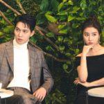 """""""不思議な花粉""""で恋に落ちる・・・。イ・ジョンヒョン(CNBLUE)主演最新作! <br>DATVで2018年4月 日本初放送スタート"""