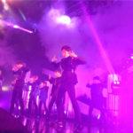 オリコンウイークリーチャート3位獲得!UP10TIONのお気に入りのギャグは 「安心してください、はいてますよ」!? 1月26日、『UP10TION JAPAN 2nd Single「WILD LOVE」SHOWCASE』を開催!!≪オフィシャルレポート≫