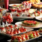 旬のいちごを味わい尽くす「いちごデザートビュッフェ」 ANAクラウンプラザホテル福岡 様々ないちごを使用した50種類のメニューが勢ぞろい