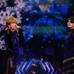 『超新星LIVE TOUR 2017~2U~』@東京国際フォーラム ホールA <br>ツアーファイナル オフィシャルレポート①