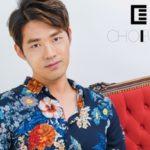 チョウン(Cho Eun) 単独コンサート ~ HARU ~ <br>2018年3月21日(水・祝) 開催決定!