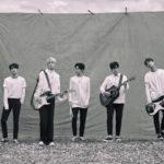 """2PM、TWICEを輩出した名門JYPエンターテインメントのニューカマー """"DAY6(デイシックス)"""" 日本デビュー決定!デビュー曲はドラマ主題歌に抜擢!"""