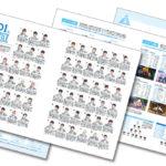 K-POP界の甲子園・プデュ2のすべてがわかる! 『 K-POPぴあ 』本日発売!<br> ~保存版!プデュ2徹底解説~ <br> JBJ、チョン・セウン、MXM、RAINZ、ユ・フェスン インタビュー