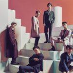 EXO 日本初アルバム「COUNTDOWN」がオリコンデイリー1位を獲得!