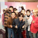 EXO 2日連続オリコンデイリー1位を獲得!渋谷ジャックの映像も公開!