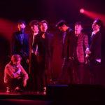 BIGBANGの系譜を継ぐ大型新人iKON(アイコン)、 2ヶ月ぶりとなる<br>日本のステージで新曲初披露!