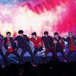 """EXO、日本公演完走!京セラドームで4万人熱狂!<br>そして明日""""平昌オリンピック閉幕式""""のステージへ。"""