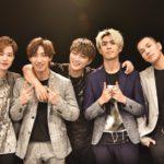 CODE-V 『ミニライブツアー2018 〜Beginning〜』<br>2018/1/20(土) 福岡スカラエスパシオ  F.A.E.P.レポート