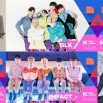 『KCON』 第 3 弾ラインナップに BLK、Heize with Davii、IMFACT、 RAINZ、THE BOYZ、WJSN の出演が決定!!