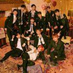 人気ボーイズグループWanna One、2nd Mini Album 「0+1=1(I PROMISE YOU)」 JAPAN 1st ファンイベントを記念し新聞広告を掲載!<br>さらに、第2弾グッズペンライトの追加受注販売も開始!!