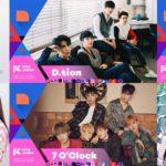 『KCON 2018 JAPAN』コンベンションステージ<br>出演 第1弾ラインナップとMC決定!