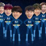 SUPER JUNIOR カムバック!「SUPER JUNIOR リターンズ」<br>DATV で 独占日本初放送!