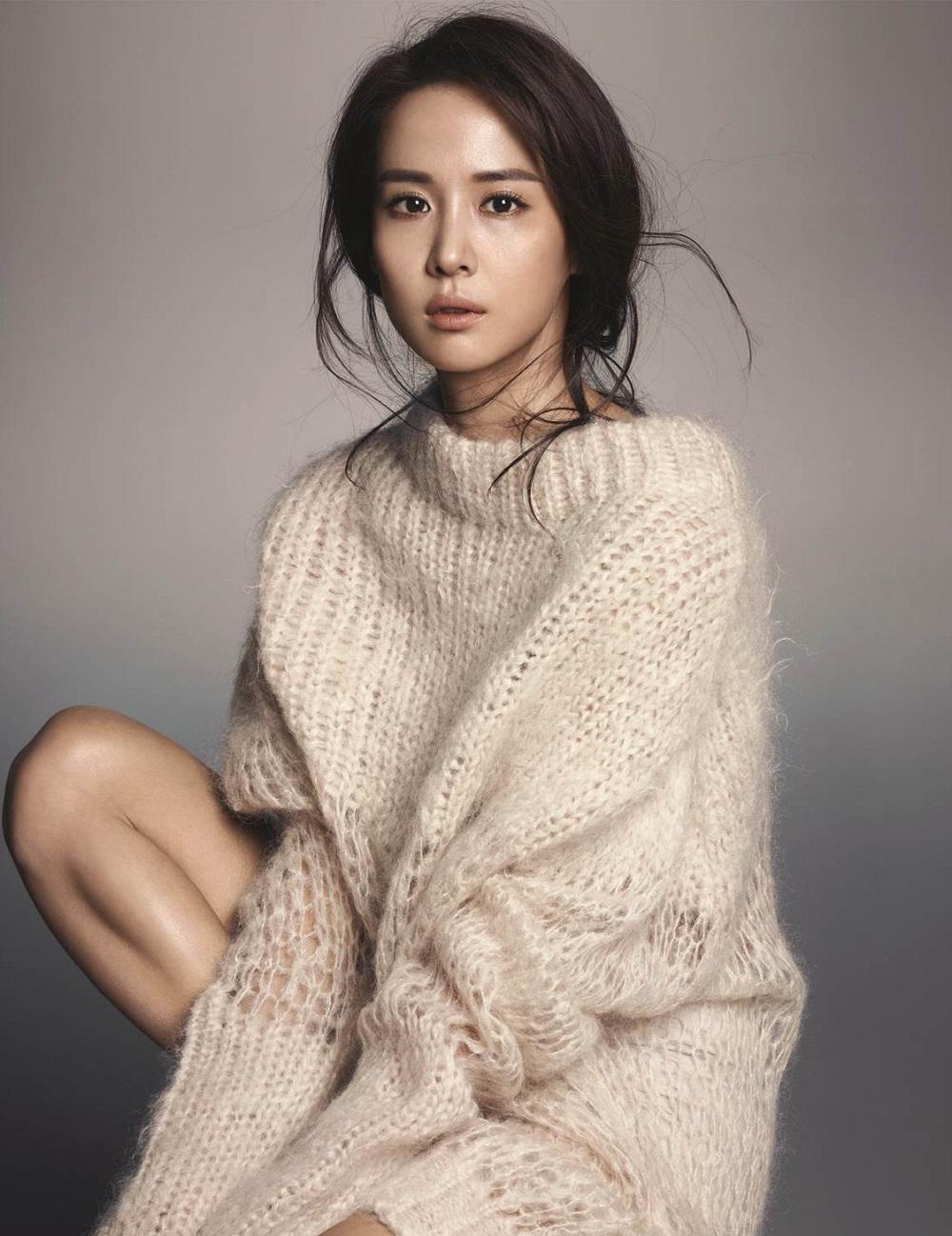 韓国ドラマ「凍てついた愛」出演、チョ・ヨジョンからオフィシャル ...